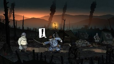 Valiant Hearts полная версия