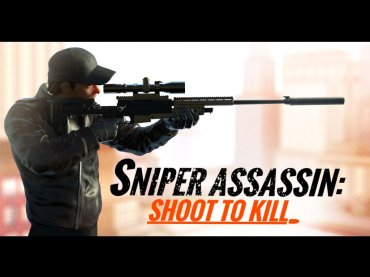 Sniper 3D Assassin скачать