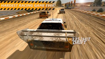 Rally Racer Unlocked скачать